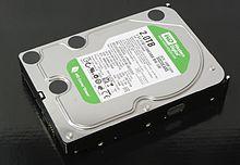History of hard disk drives - Wikipedia