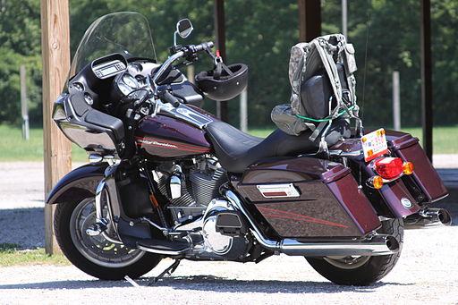 Harley-Davdison Road Glide