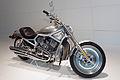 Harley-Davidson V-Rod front-right Porsche Museum.jpg