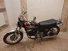 Harley-Davidson Sprint-serie - Wikipedia