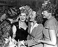 Harriet Kreisler, Mary Pickford, Gloria Swanson and Jeanette MacDonald.jpg