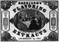 Harrison's flavoring extracts. Phila LCCN2003680539.tif