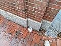 Harvard University,. November, 2019. brickwork. fine detail. Cambridge, Massachusetts.jpg