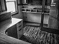 Haunted Receptionist Desk (15520658429).jpg