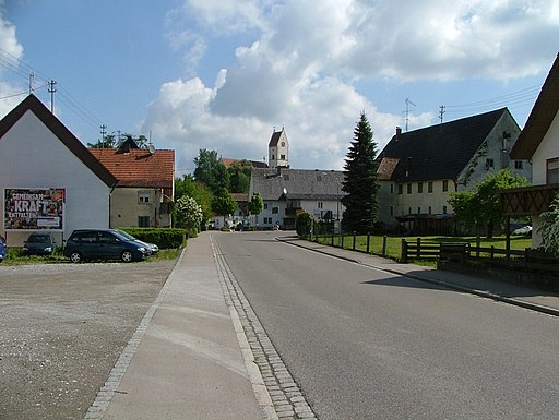 Hauptstraße panoramio (18)