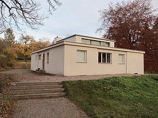 Haus am Horn architectural structure