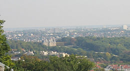 Sceaux – Panorama