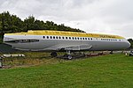 Hawker Siddeley Trident 1C (G-ARPO) (39643865262).jpg