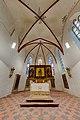 Heiligengrabe, Kloster Stift zum Heiligengrabe, Stiftskirche -- 2017 -- 7155-61.jpg