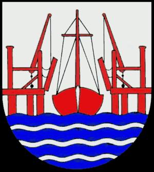 Heiligenstedten - Image: Heiligenstedten Wappen