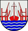 Coat of arms of Heiligenstedten