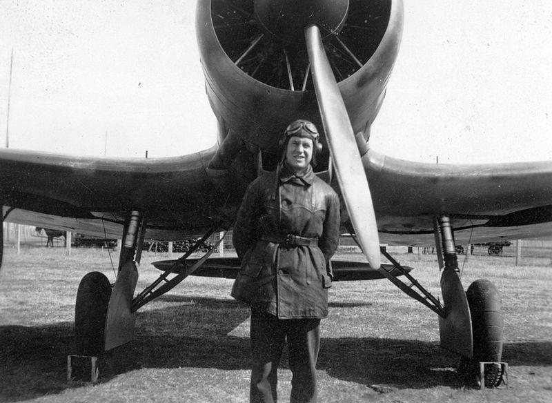 File:Heinkel He-70K típusú távolfelderítő repülőgép. Fortepan 26469.jpg