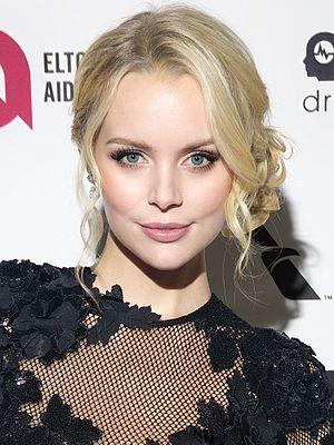 Helena Mattsson - Mattsson in 2015