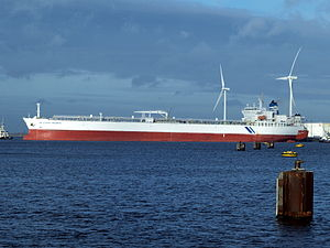 Hellespont Progress, IMO 9351426 at Port of Amsterdam photo-12.JPG