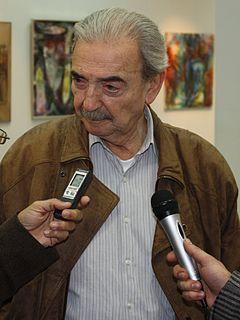 Juan Gelman Argentine poet