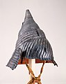 Helmet in the Shape of a Sea Conch MET DT305562.jpg