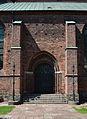 Helsingborg, Sankta Maria kyrka, södra porten 03.jpg
