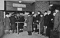 Helsingin rautatieasema - Matkatavarasäilö 1948.jpg
