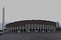 Helsinki Olympic Stadium on 5th April 2015 1.jpg