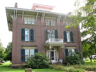 Henderson Hall Historic District United States historic place