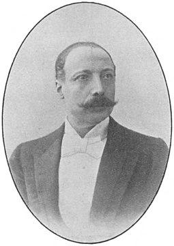 Henri van Kuyk - Onze Tooneelspelers (1899) (1)