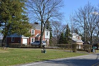 Sewickley Hills, Pennsylvania Borough in Pennsylvania, United States