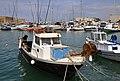 Heraklion old harbour in Crete, Greece 003.jpg