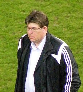 András Herczeg Hungarian footballer and manager