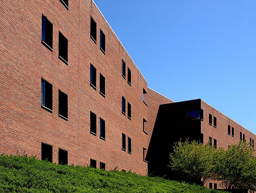 Hereford College broadview