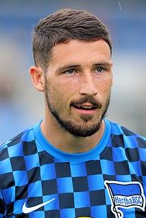 Mathew Leckie Australian footballer