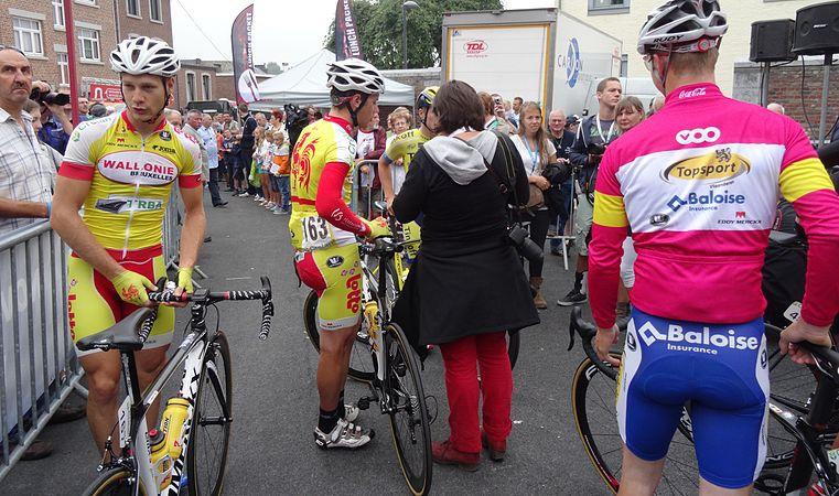 Herve - Tour de Wallonie, étape 4, 29 juillet 2014, départ (C40).JPG