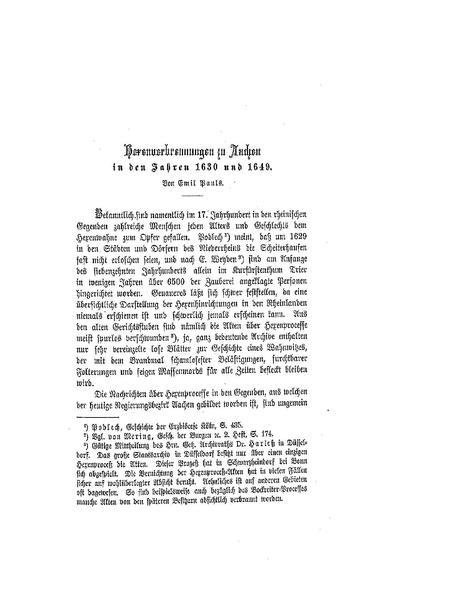 File:Hexenverbrennungen zu Aachen Pauls.pdf