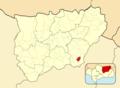 Hinojares municipality.png