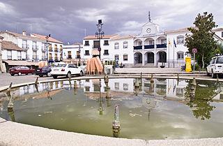 Инохоса-дель-Дуке,  Андалусия, Испания