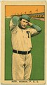Hitt, Vernon Team, baseball card portrait LCCN2008677351.tif