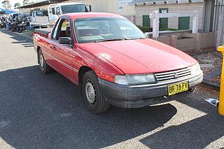 Holden Utility (VG) Motor vehicle