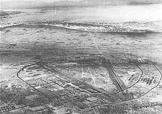 Holloman Air Force Base - Alamogordo Army Air Field – 1944