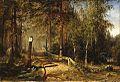 Holmberg Werner Postitie Hämeessä 1860.JPG