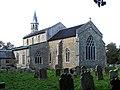 Holy Trinity, Great Hockham, Norfolk - geograph.org.uk - 313355.jpg