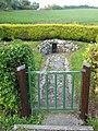 Holy Well at Raffony, Virginia, Co. Cavan - geograph.org.uk - 1884713.jpg
