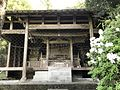 Honden of Kewarabi Shrine.jpg