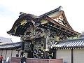 Hongan-ji National Treasure World heritage Kyoto 国宝・世界遺産 本願寺 京都415.JPG