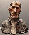Honoré daumier, le celebrità dell'Aurea mediocritas, terracotta, 1832-35, jean-charles persil.JPG