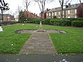Horbury Memorial Park - Westfield Road - geograph.org.uk - 679138.jpg