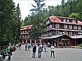 Horský hotel pri Demänovskej jaskyni Slobody - panoramio (2).jpg
