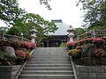 Hoshoji Temple, Ebina.jpg