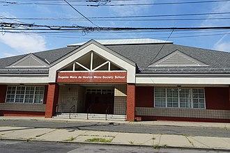 Yonkers Public Schools - Hostos Micro-Society School