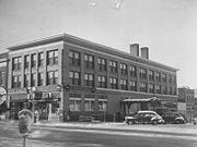 Hotel Brigham, 1946