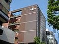Hotel Unizo Tokyo Shibuya.JPG