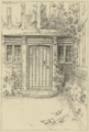 House at Burnt Post by Jones and Hobbiss, the entrance.png